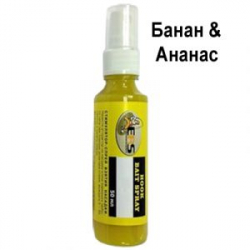 Спрей ERS HBS3 Banana & Pineapple (Банан и Ананас)