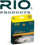 Rio OutBound AFS Spey Shooting Head