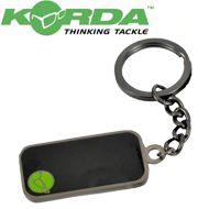 Korda Dog Key Ring