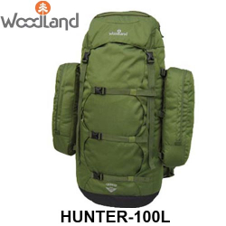 Woodland Hunter 100L