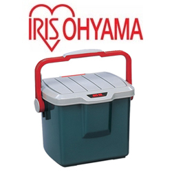 Iris RV Box Bucket 25B
