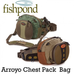 Fishpond Arroyo Chest Pack (сумка)