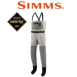 Simms Headwaters Pro Stockingfoot Boulder