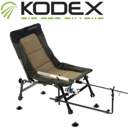 Kodex Eazi Carry Chair Side Loaded Package