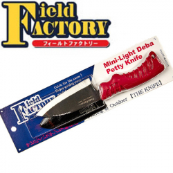 Field Factory Fishing Knife FC-120