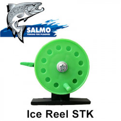 Salmo Ice Reel STK