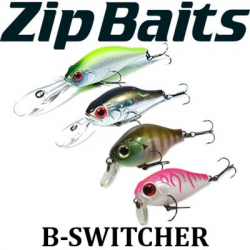 ZipBaits B-Switcher