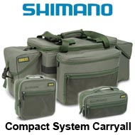 Shimano Compact System Carryall