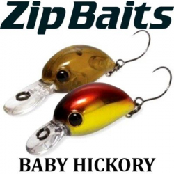 ZipBaits Baby Hickory