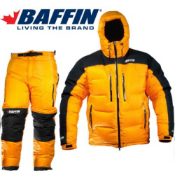 Baffin Polar Expedition Gold