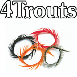 4Trouts Биоты гуся