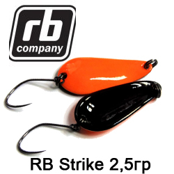 RB Strike 2,5гр.