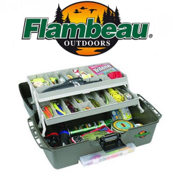Flambeau 1804 Tackle System Kwikdraw