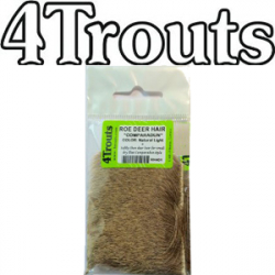 4Trouts Мех косули