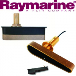 Raymarine CPT-80 Brnz TH Ducer Replaced by A80349 (A80279)