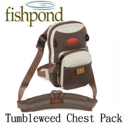 Fishpond Tumbleweed Chest Pack