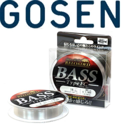Gosen Reloaded Bass Type FC 80m