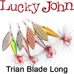 Lucky John Trian Blade Long 06
