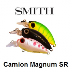 Smith Camion Magnum SR