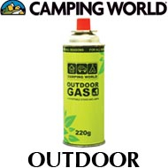 Camping World Outdoor 381872