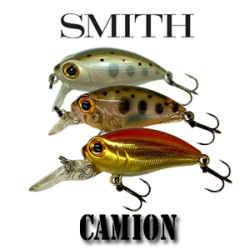 Smith Camion