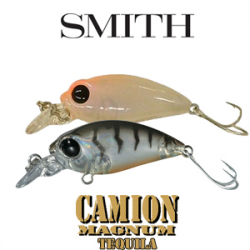 Smith Camion Magnum Tequia