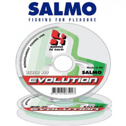 Salmo Hi-Tech Evolution 100m