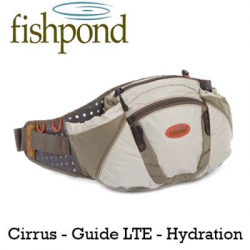 Fishpond Cirrus - Guide LTE - Hydration/Lumbar Pack (сумка)