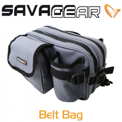 Savage Gear Belt Bag