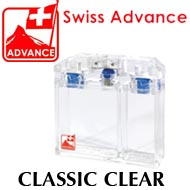 Swiss Advance Classic Clear