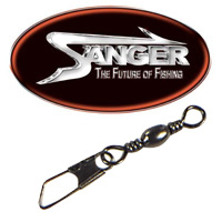 Sanger Anac Squeezer Clip Small