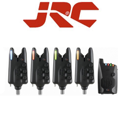 JRC Radar CX Set 4+1
