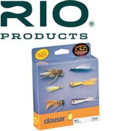 Rio Clouser Coldwater Fly Line