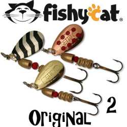 Fishycat Bretton Original №2