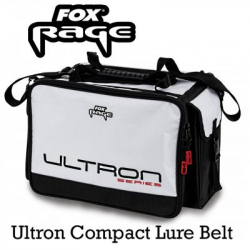 Fox Rage Ultron Compact Lure Belt (сумка на пояс)