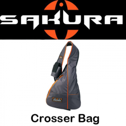 Sakura Crosser Bag
