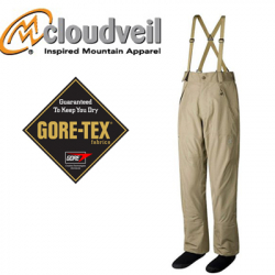 Cloudveil Crystal Creek Wading Pant