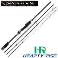 Hearty Rise Valley Hunter