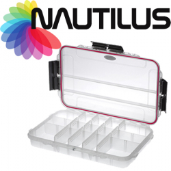 Nautilus Max 3-15 adjustable compartments