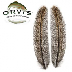 Orvis Mottled Turkey