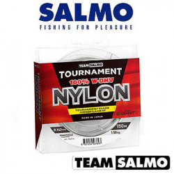 Salmo Tournament Nylon 50m