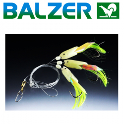 Balzer Norway Rig