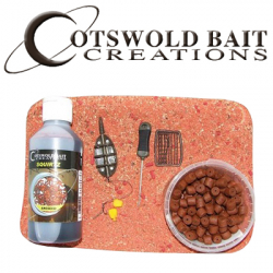 Cotswold Baits Method Mix Kit