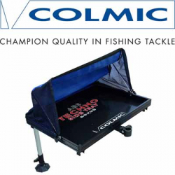 Colmic Abs Side Tray