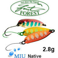 Forest Native Miu 2.8g