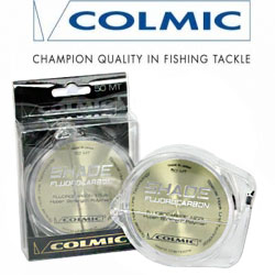 Colmic Shade Fluorocarbon 50m