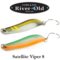 River Old Satellite Viper 8гр.