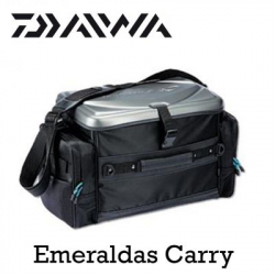 Daiwa Emeraldas Carry (сумка)