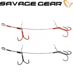 Savagear Carbon49 Double Stinger