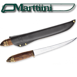 Marttiini Salmon Filleting Knife (190/310)